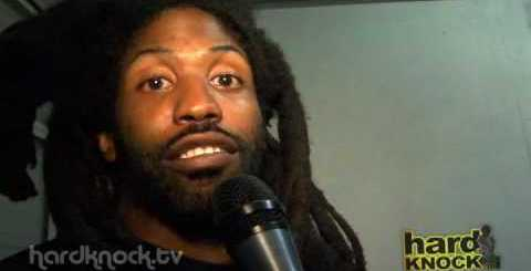 Murs talks Dj Quik, Rock The Bells (Budden Raekwon) (Part 2)