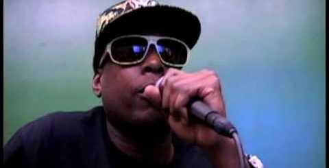 Obama vs Clinton: Who's got Hip Hop's vote? Talib Kweli