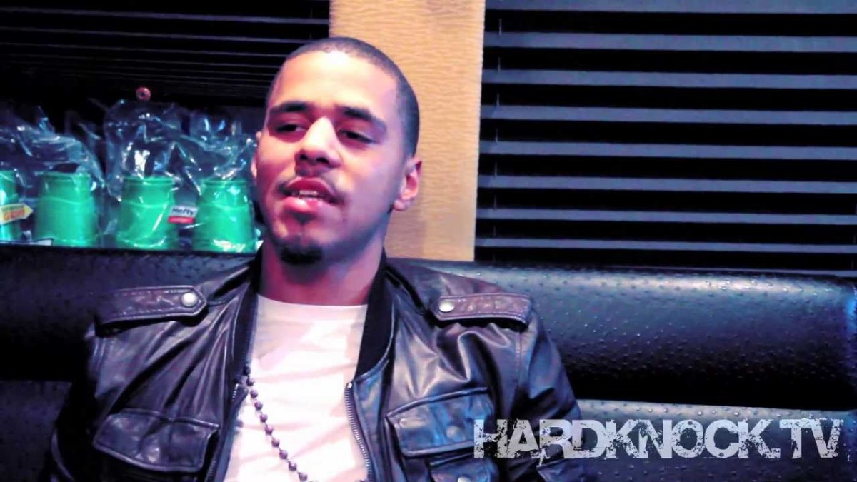 j cole talks jay z wale kendrick lamar ted talks hard knock tv