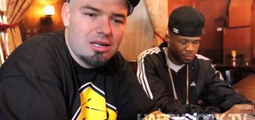 Paul Wall and Chamillionaire talk about Race Relations interview by Nick Huff Barili