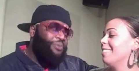Rick Ross Shouts Out Dr. Dre, Calls 50 Cent Gay