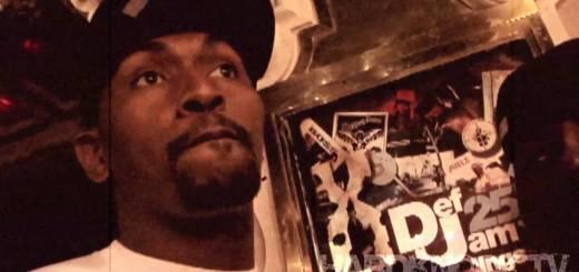 Ron Artest talks Kobe, Shaq, Eminem, Rap Career interview by Nick Huff Barili