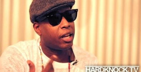 Talib Kweli talks Kendrick Lamar, Dilla, New Album, MTV Hottest MC list interview by Nick Huff Barili