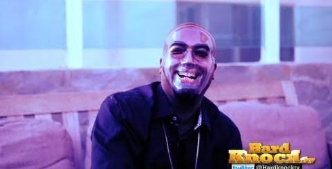 Tech N9ne talks EMJ, Kendrick Lamar, Fragile, Critic, Nas, Legacy interview by Nick Huff Barili Hard Knock TV