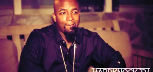 Tech N9ne talks Lil Wayne, Raekwon, Says Try to Enjoy Life While You Can interview by Nick huff barili hard knock tv