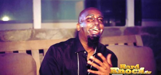 Tech N9ne talks Straight Out The Gate working w/ Serj Tankian, Sugar, SOAD Interview by Nick Huff Barili hard Knock tv