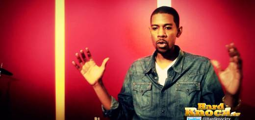 Young Guru says Dondi is King not Basquiat, Federal Reserve is Illegal interview by Nick Huff Barili hard knock tv