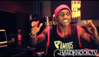 Hopsin talks Spiderman, Record Labels, Moving to Australia +