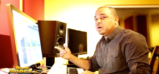 DJ Khalil on Working with Eminem and Dr Dre, Production for Survival (MMLP2,Call of Duty)