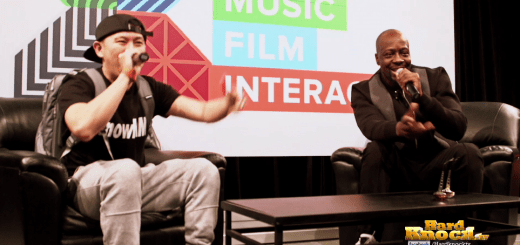 Wyclef Jean and MC Jin Trade Freestyle Raps and Beatbox at SXSW