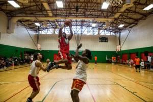 Hard Knock Hoops Trinidad James