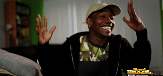 Dizzy Wright x Nick Huff Barili x Hard Knock Tv interview
