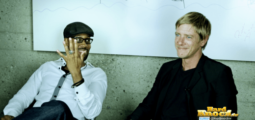 RZA Paul Banks Hard Knock Interview