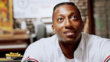 Lecrae talks New Album, Andre 3000, Anderson  Paak