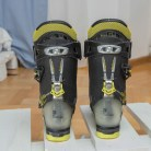 Salomon - Quest 120 (13/14) - Crystal Translu/Black