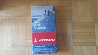 Atomic Climbing Skin Ultimate 78 (14/15) 78 mm x 176 cm