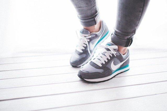 Maak je outfit compleet met schoenen