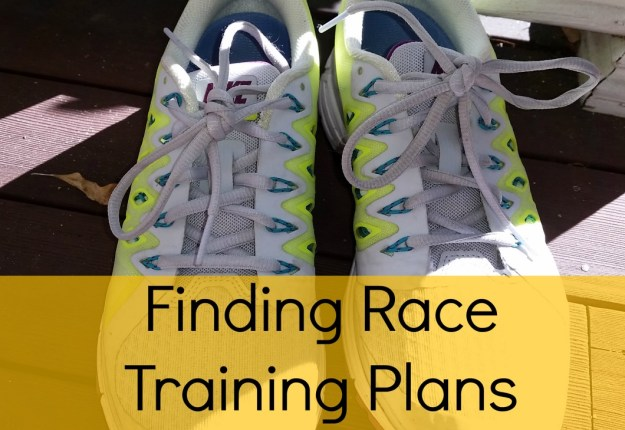 race training
