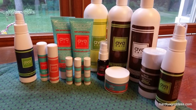 Ava products
