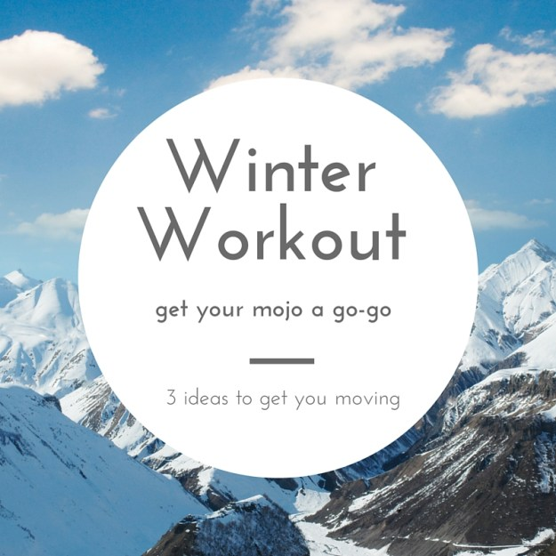 WinterWorkout motivation