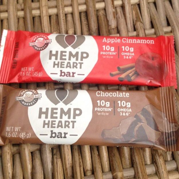 hemp heart review
