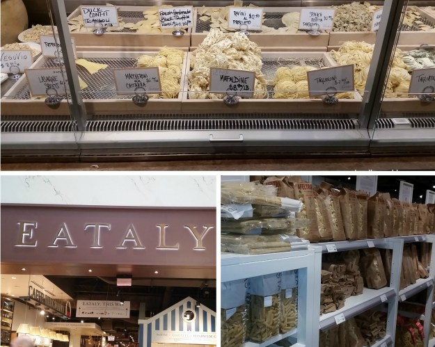 Eataly, Boston