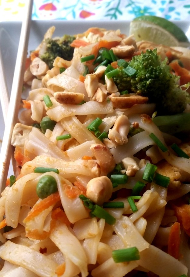 Thai Peanut Noodles2