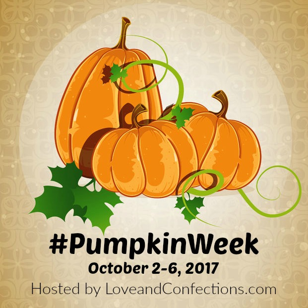 Pumpkin Week 2017