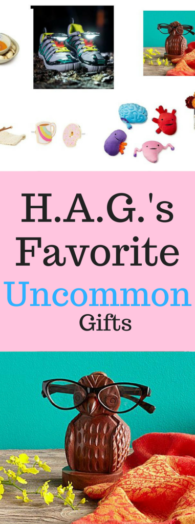 HAG Favorites Uncommon Gifts