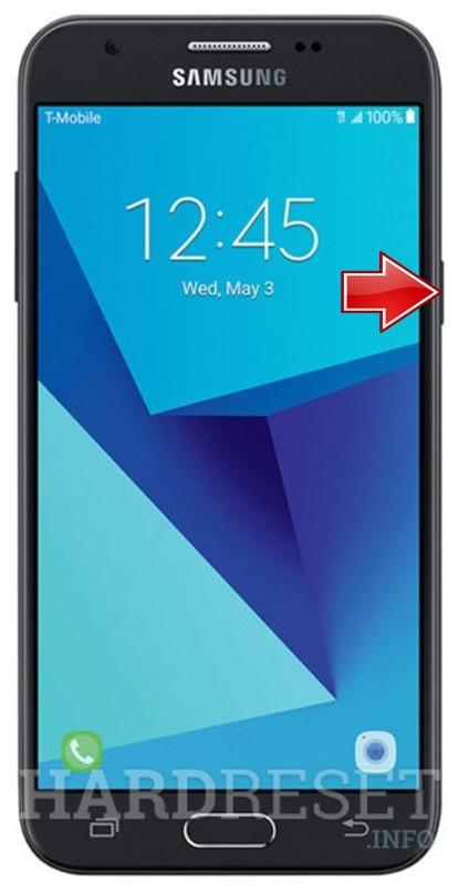 Cara Bypass Samsung J2 : bypass, samsung, Reset, SAMSUNG, G532MT, Galaxy, Prime, HardReset.info