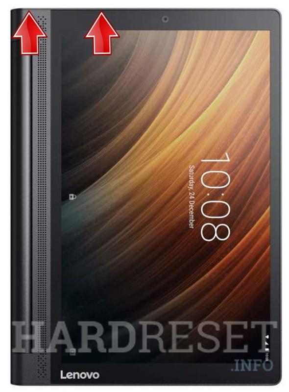 Lenovo Yoga 3 Wont Turn On : lenovo, Reset, LENOVO, HardReset.info