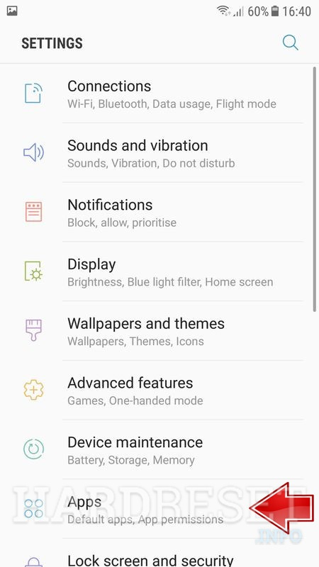 How To Move Pictures To Sd Card On Galaxy S7 Edge : pictures, galaxy, Application, SAMSUNG, G935F, Galaxy, Phone, Memory, MicroSD, Card?,, HardReset.info