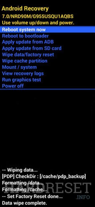 mengatasi android langsung masuk recovery mode - YouTube