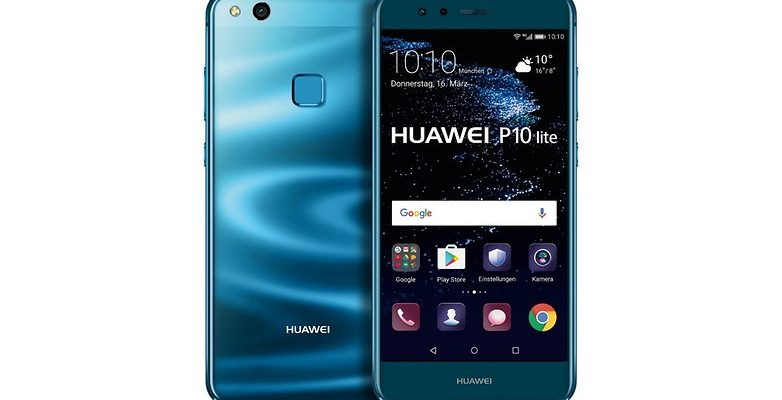 How To Reset Huawei P10 Lite All Methods Hard Reset