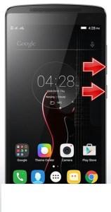 LG Vibe K4 Note A7010