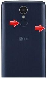 LG X300 K120L
