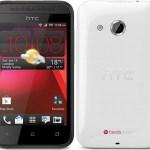 How to Hard Reset HTC Desire 200
