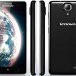 How to Hard Reset Lenovo A536