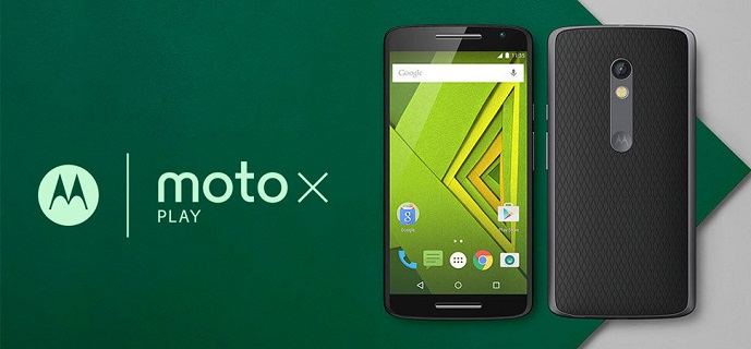 How to Hard Reset Motorola Moto X Play