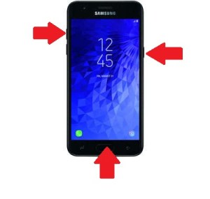 How to Reset Samsung Galaxy J3 2018