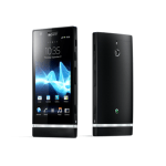 How to Hard Reset Sony Xperia P