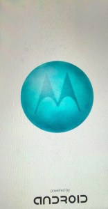 Stuck at Motorola Moto Logo Screen