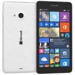 How to Hard Reset Microsoft Lumia 535 Dual SIM