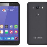 How to Hard Reset ZTE Grand S3