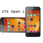 How to Hard Reset ZTE Open L
