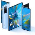 How to Factory Reset Huawei Mate X2 - Huawei