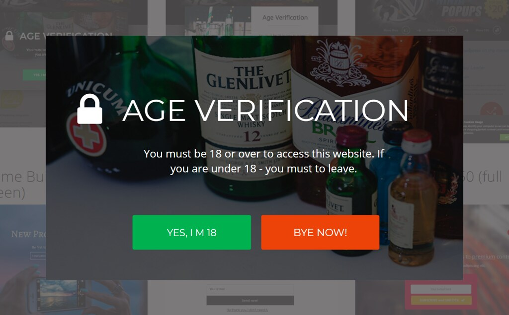 Age Verification - Importance of Protecting Children in Digital Platforms