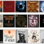 Billboard Top 15 Hard Rock Albums – 3/16/13