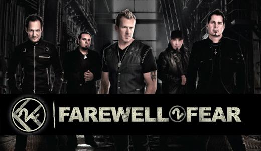 Farewell 2 Fear