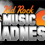 Kid Rock March Music Madness